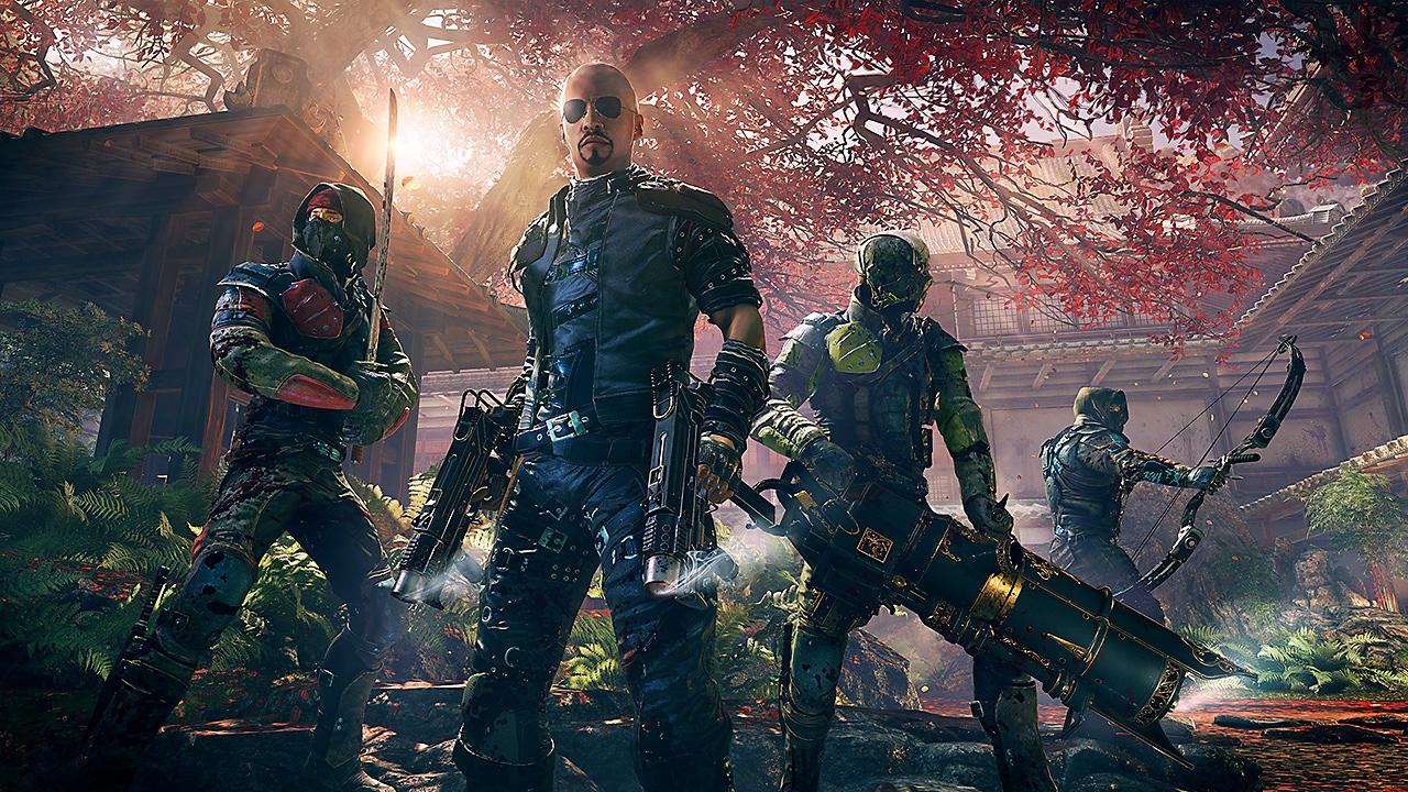 Shadow Warrior 2 - Arrow Trailer   PS4