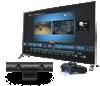 PlayStation Camera - Side Angle Product Shot