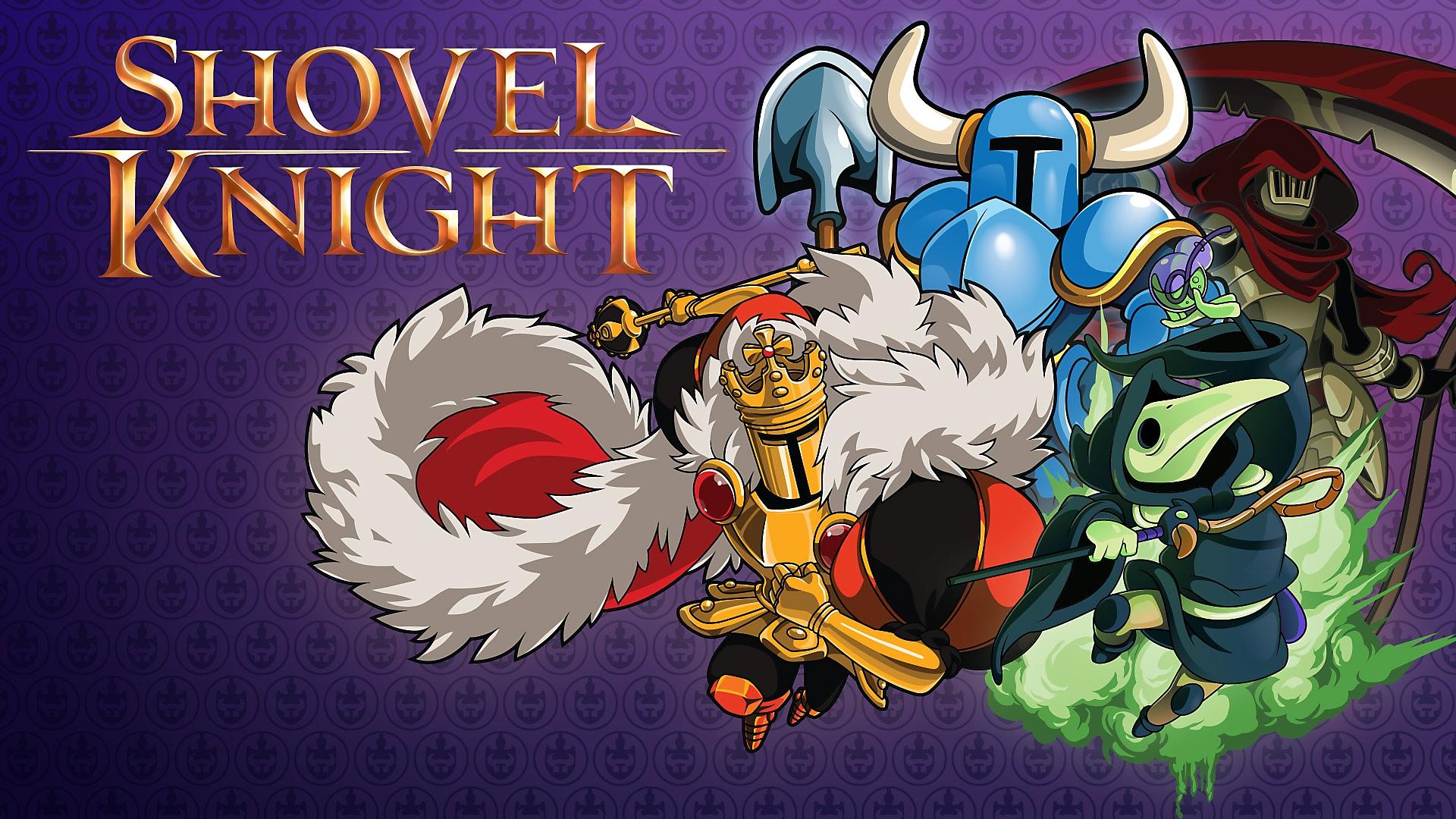 Shovel Knight - العرض التشويقي لإطلاق اللعبة
