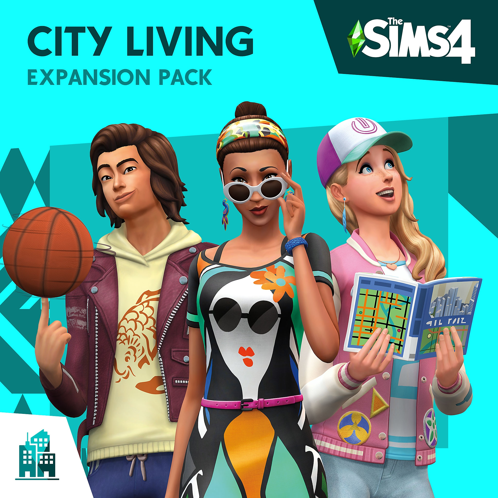 City Living Expansion Pack