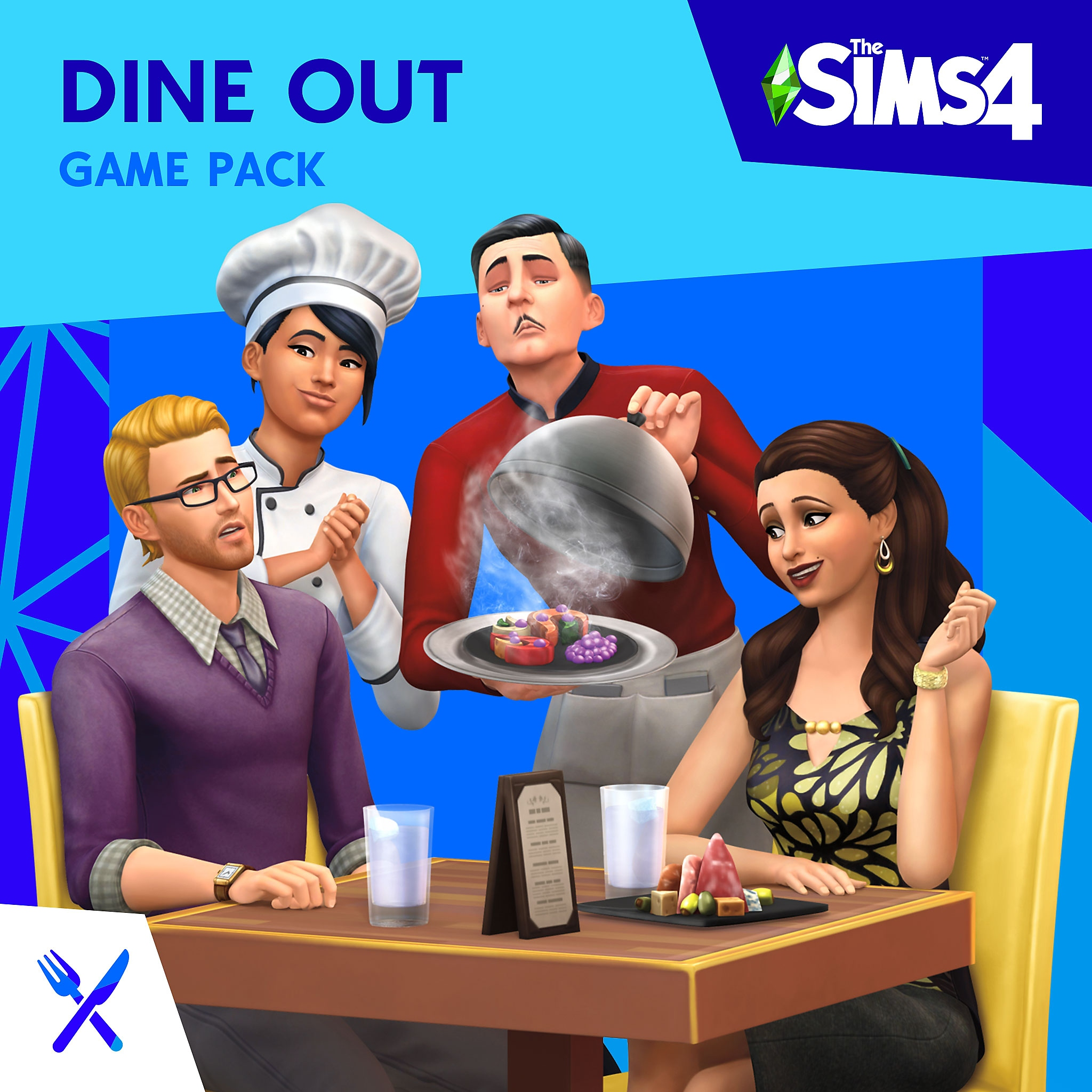 Dine Out Game Pack