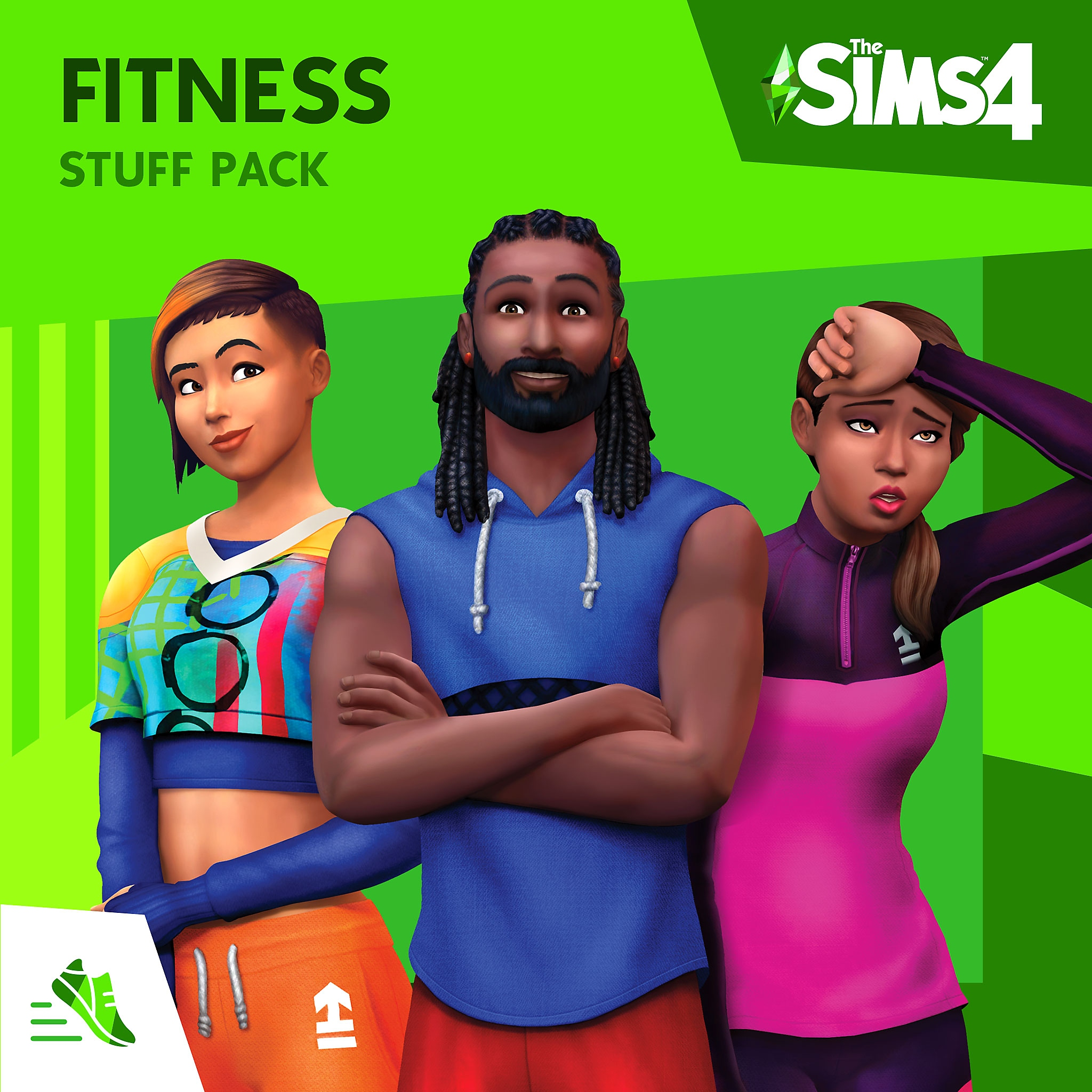 Fitness Stuff Pack