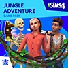 Jungle Adventure Game Pack