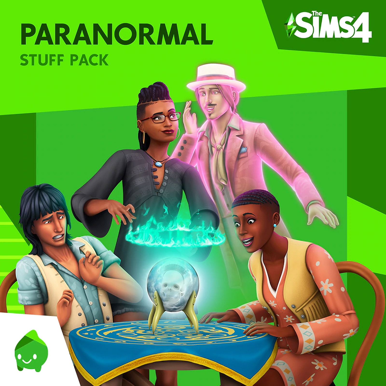 Paranormal Stuff Pack