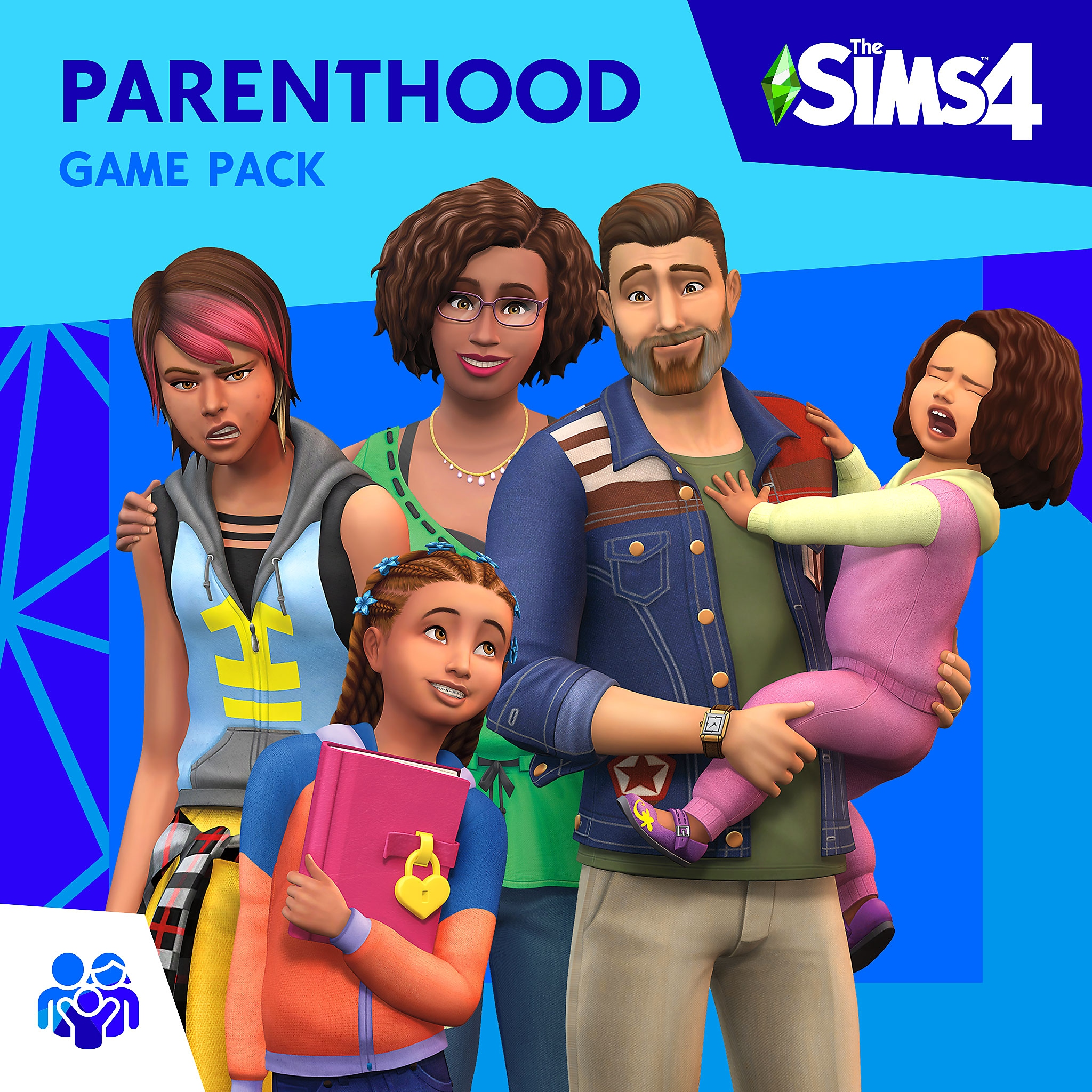 Parenthood Game Pack