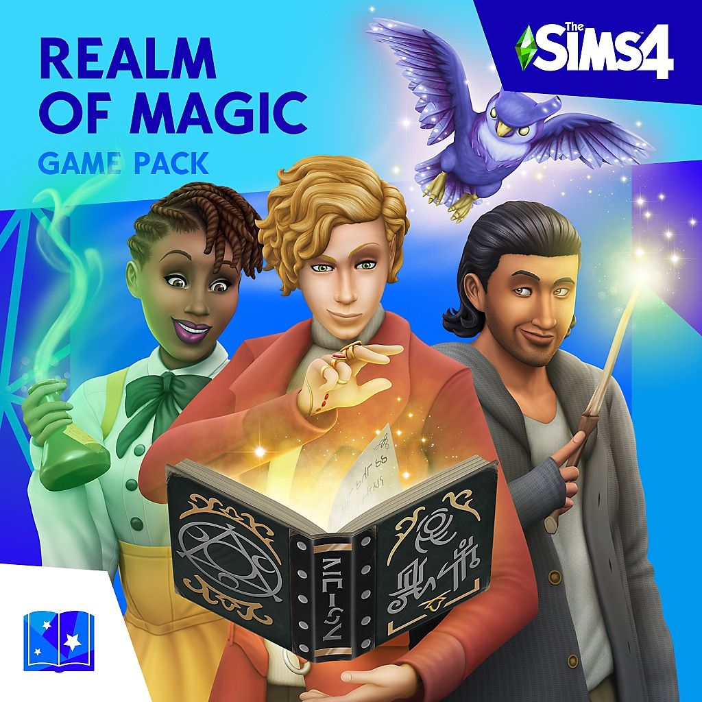 Realm of Magic Game Pack