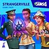 StrangerVille Pack de Contenido