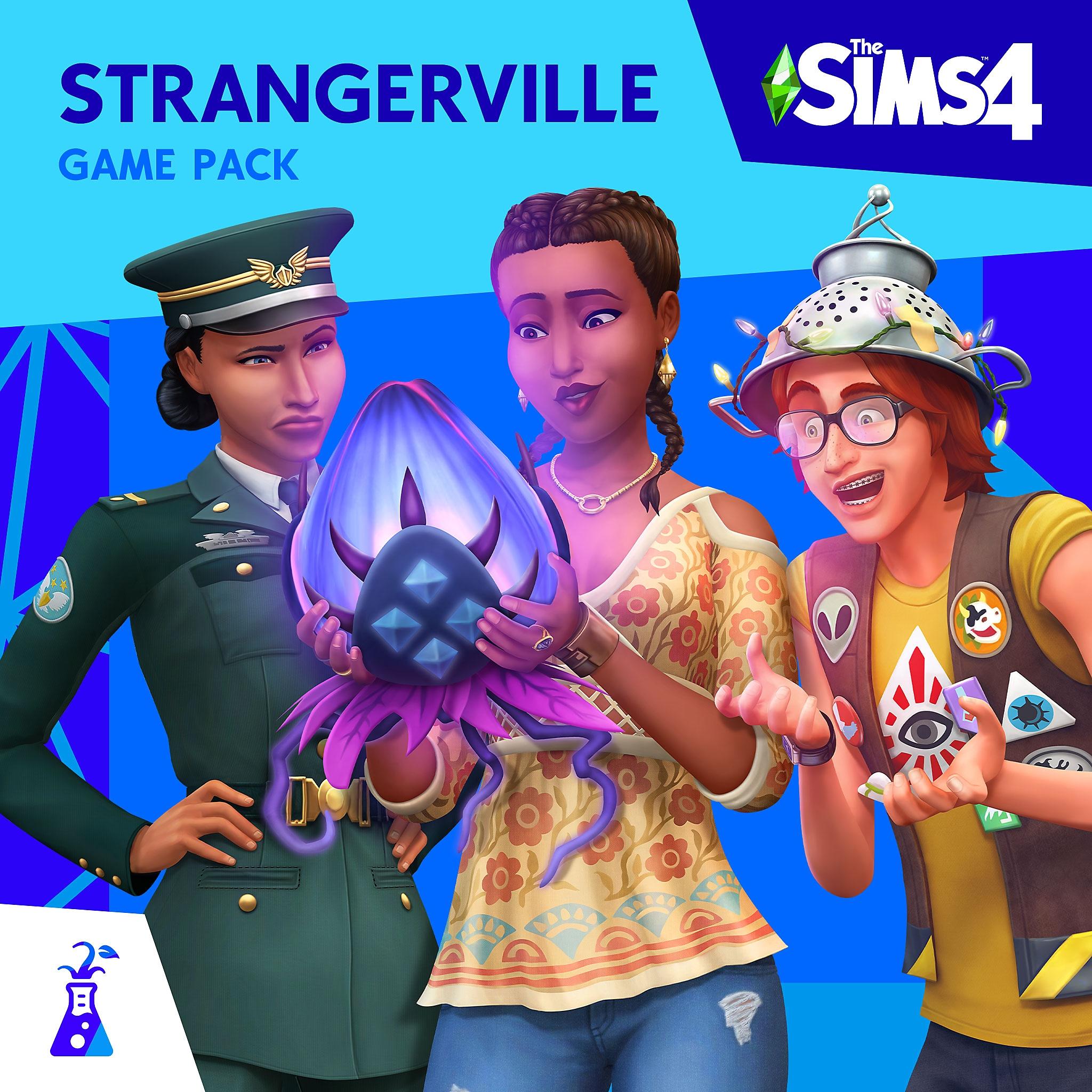 Strangerville Game Pack