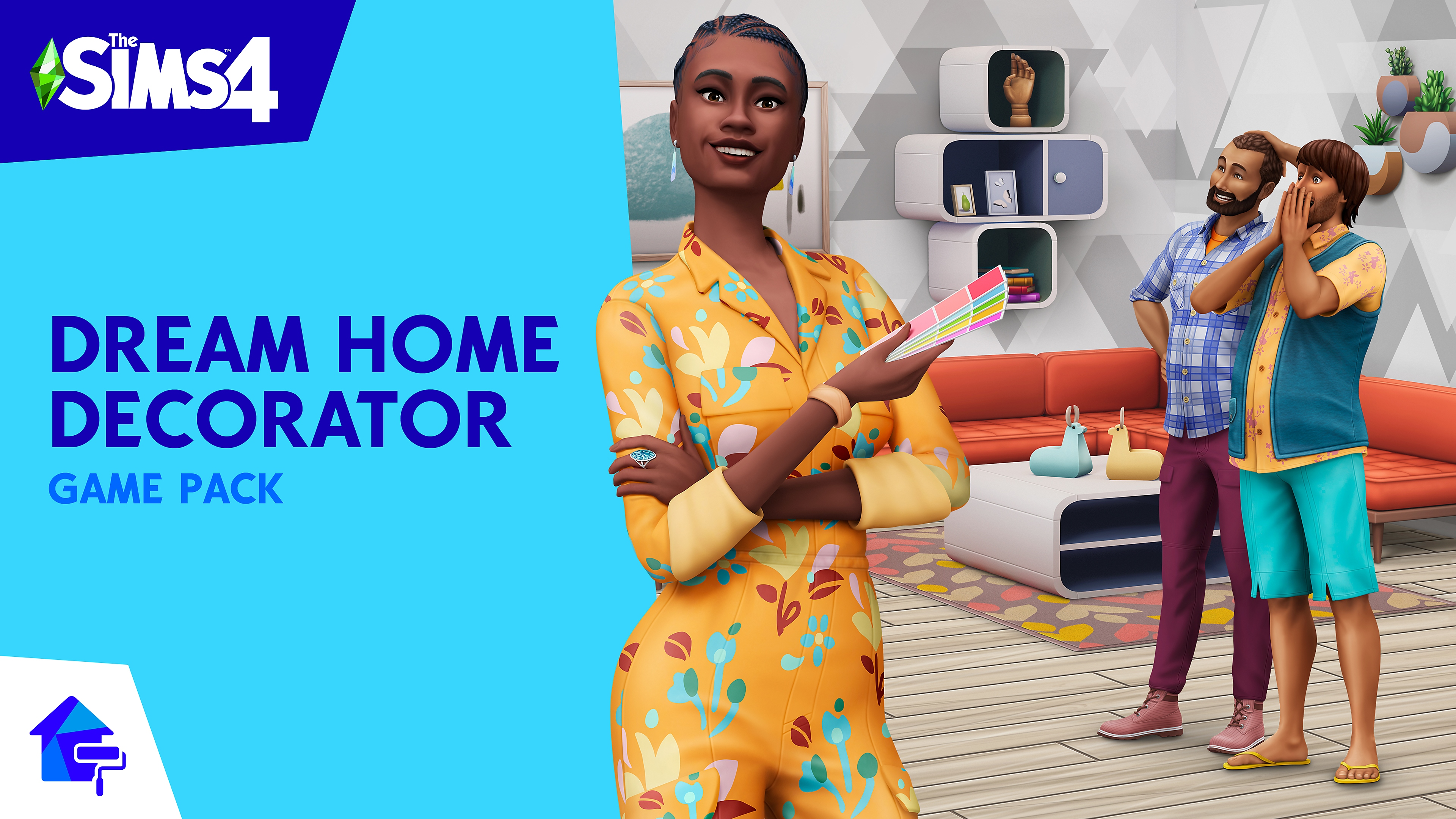 The Sims 4 Unelmakoti Game Pack