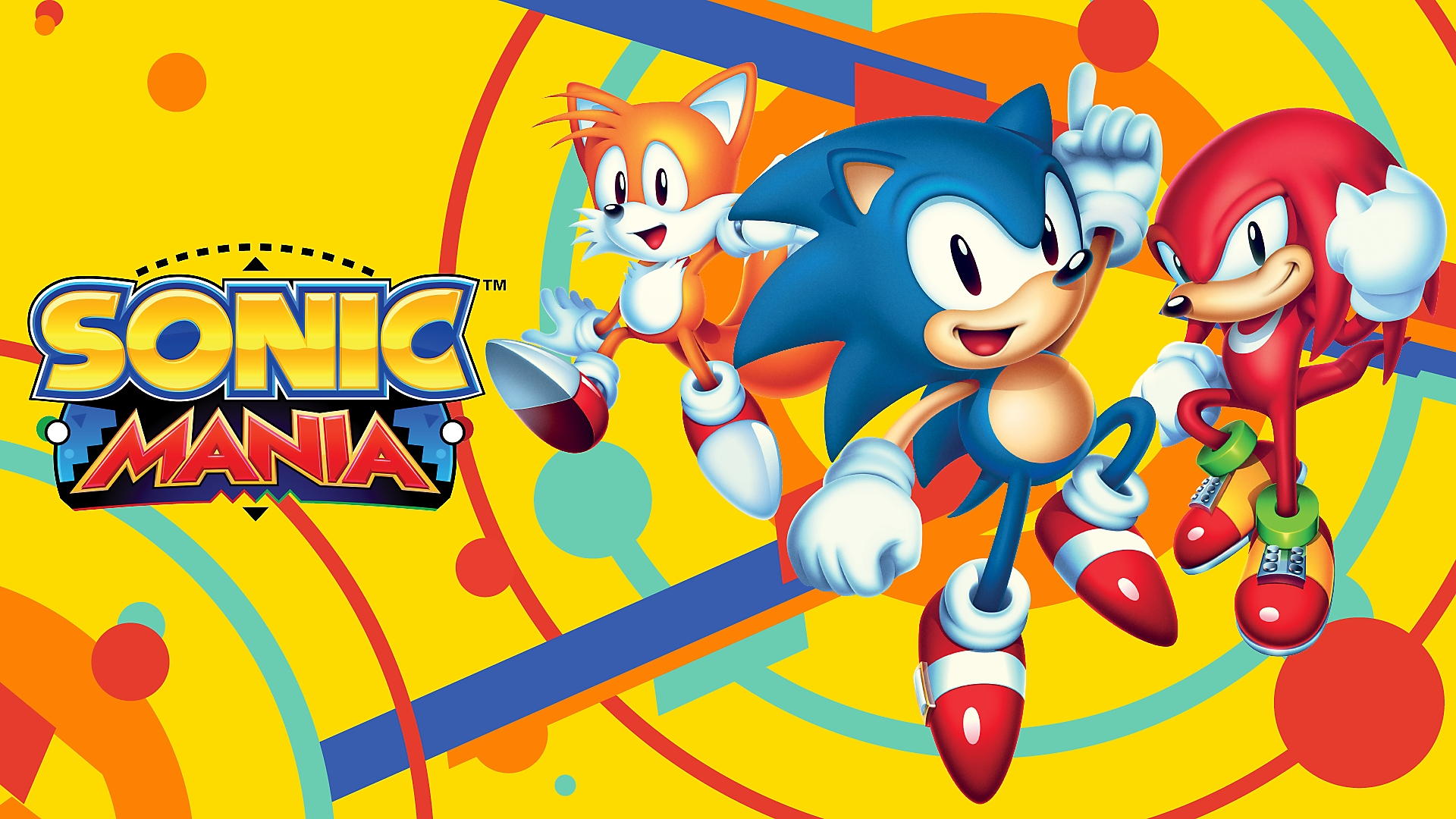 Sonic Mania - العرض التشويقي لإطلاق اللعبة
