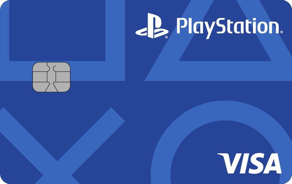 PlayStation Card Image