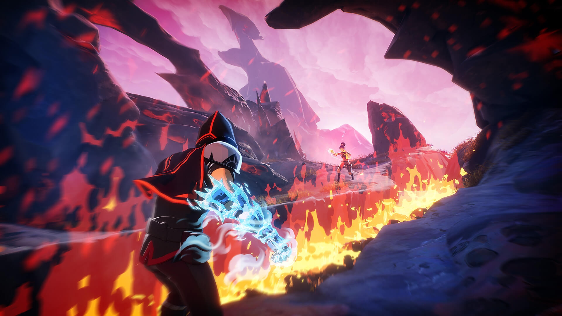 Spellbreak - Screenshot 4