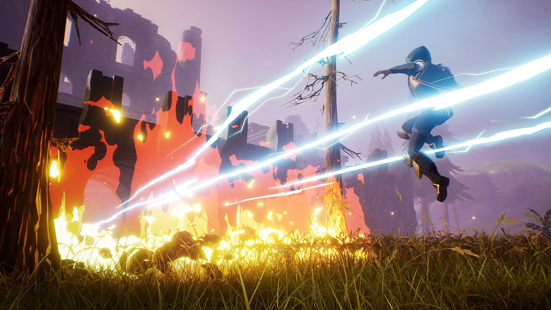Spellbreak - Screenshot 1