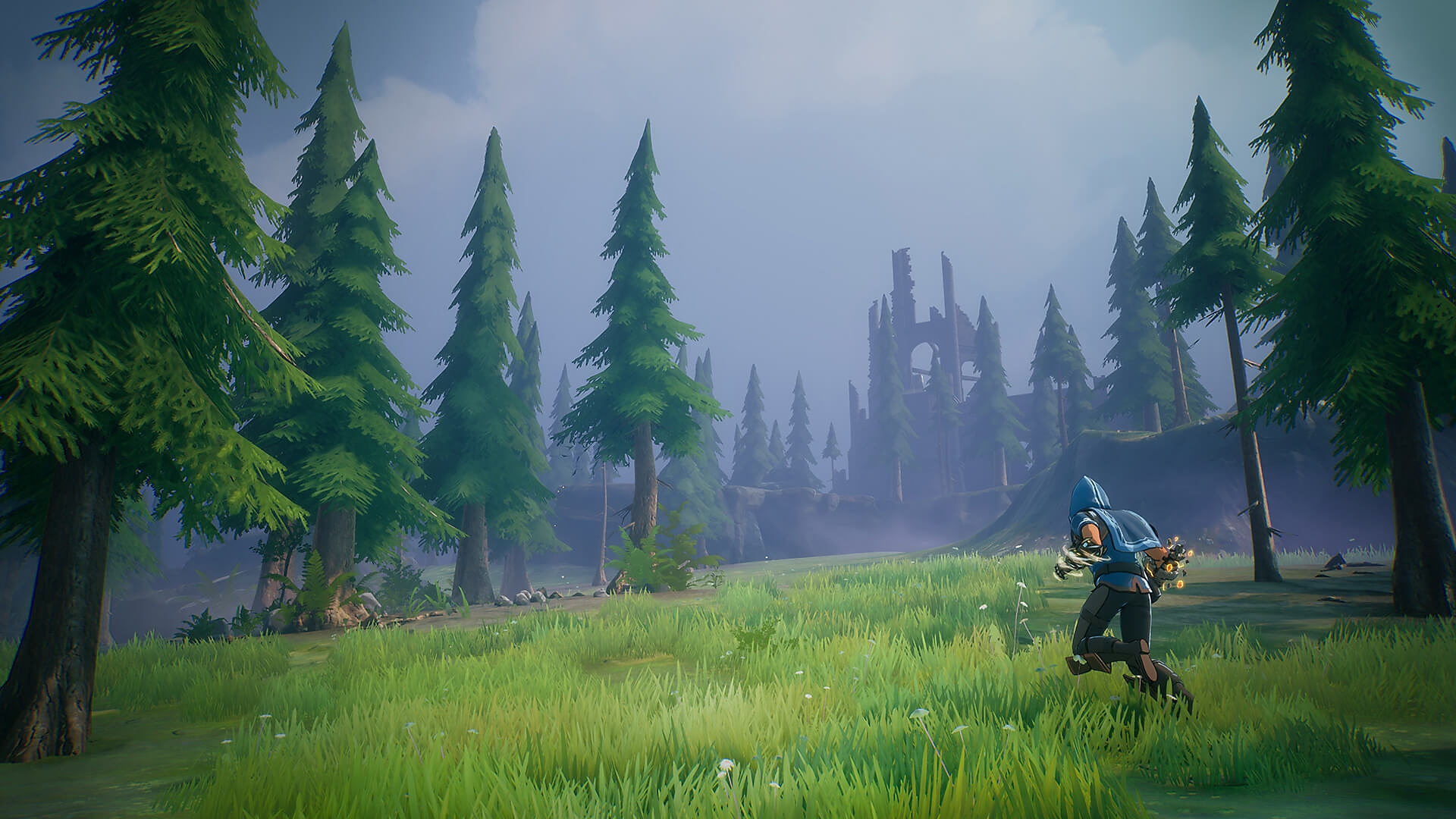 Spellbreak - Screenshot 6