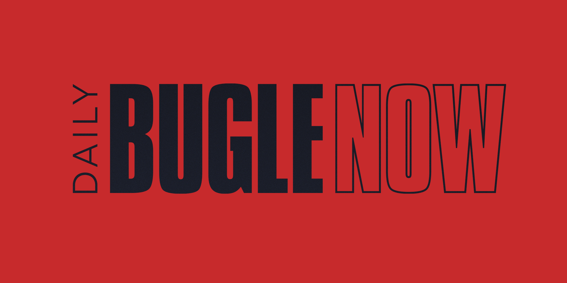 logo do daily bugle
