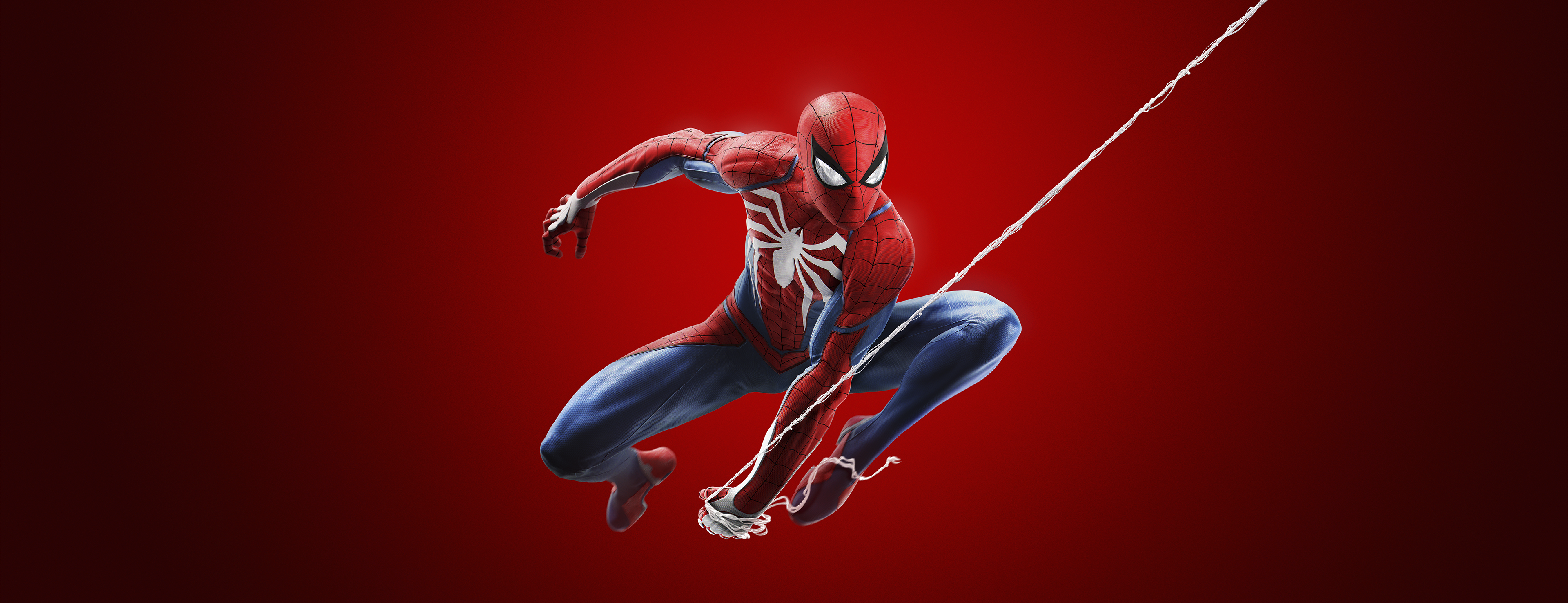 spider-man remastered hero