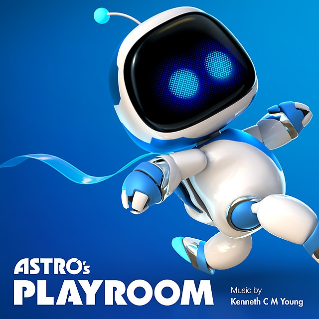 ASTRO's PLAYROOM