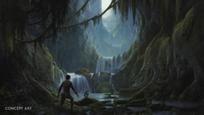 STAR WARS Jedi: Fallen Order - Gallery Screenshot (Concept Art) 8