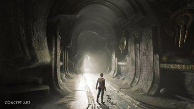 STAR WARS Jedi: Fallen Order - Captura de pantalla de galería (arte conceptual) 6
