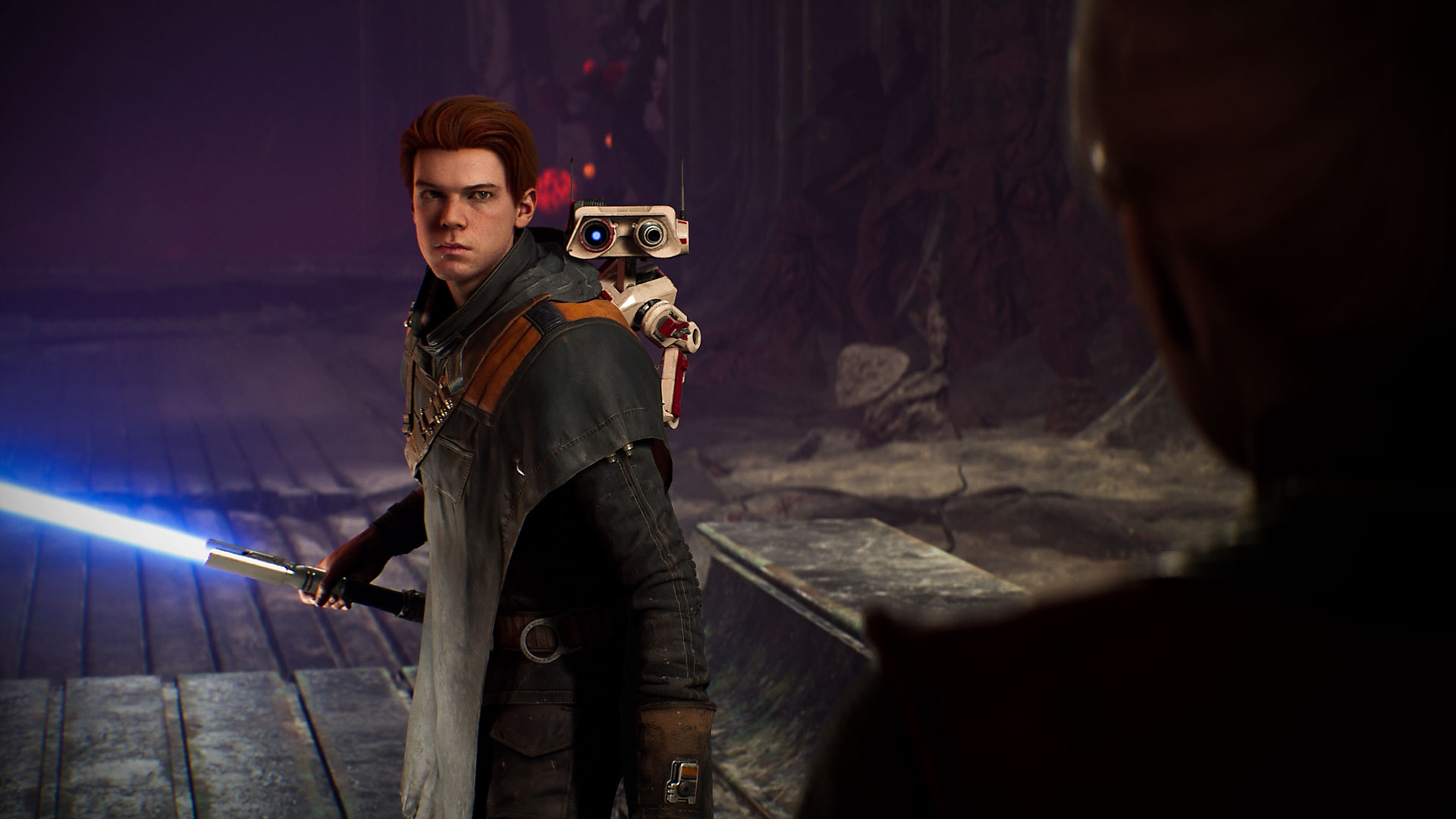 STAR WARS Jedi: Fallen Order - Gallery Screenshot 1