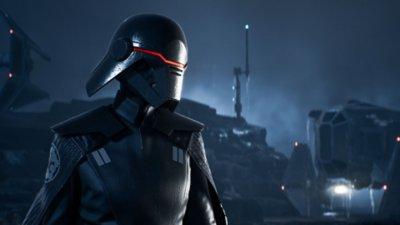 STAR WARS Jedi: Fallen Order - لقطة شاشة المعرض 3