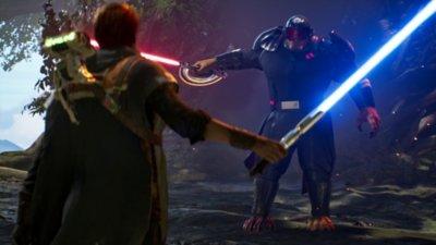 STAR WARS Jedi: Fallen Order - لقطة شاشة المعرض 4