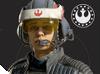 New Republic Recruit-genstande