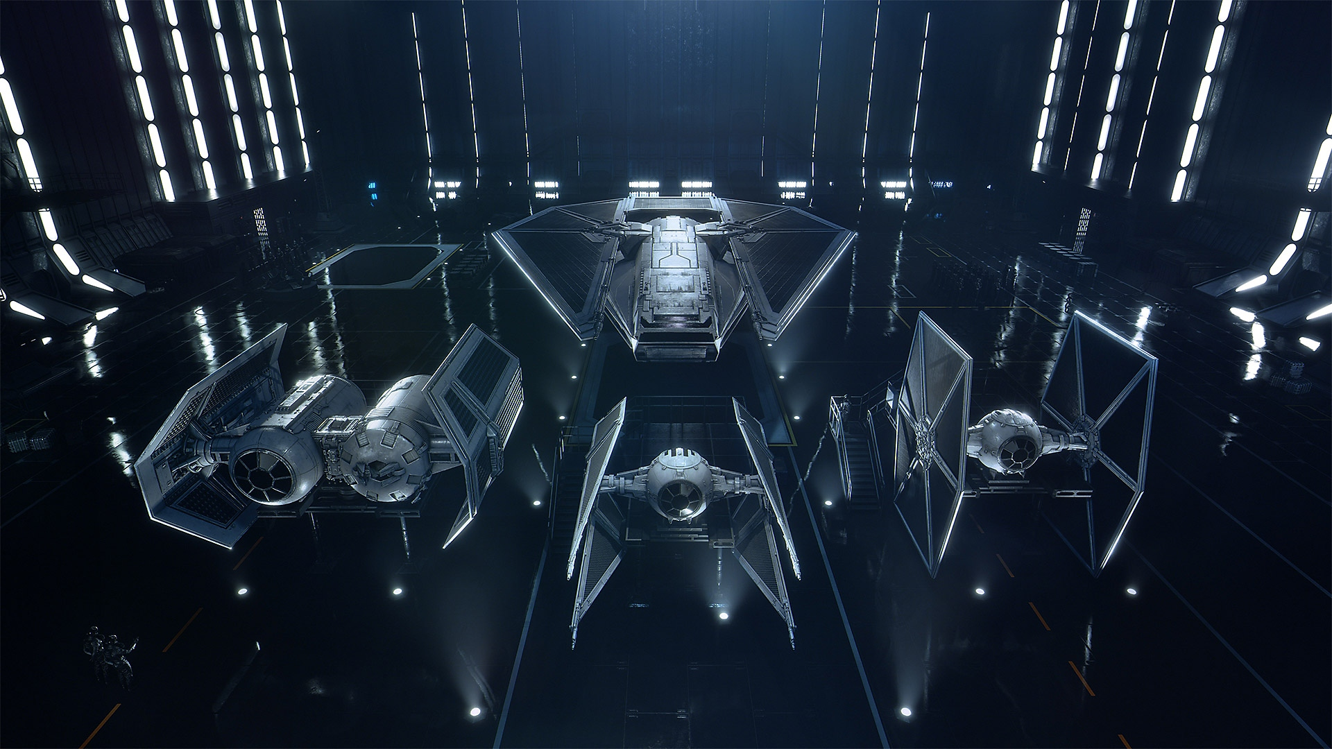 STAR WARS: Squadrons screenshot 10