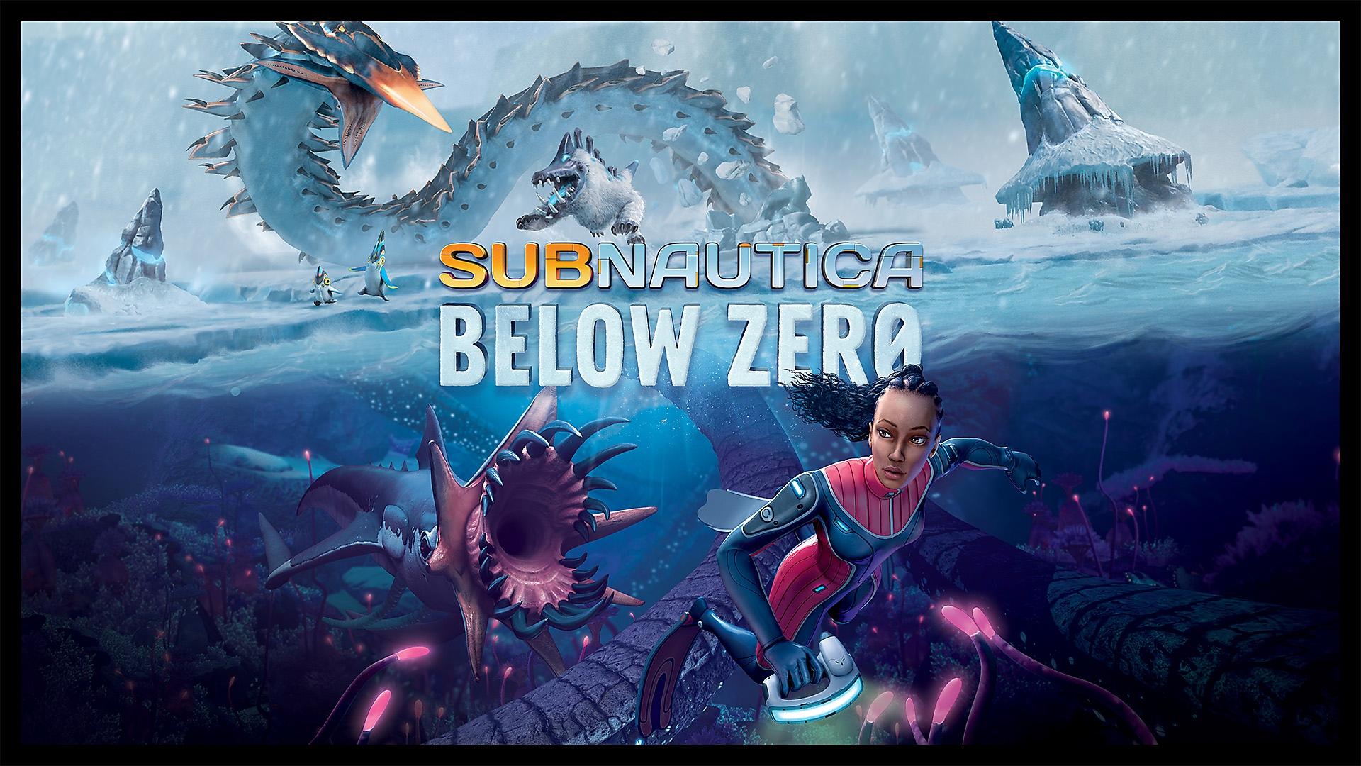 Subnautica: Below Zero - Tráiler de State of Play
