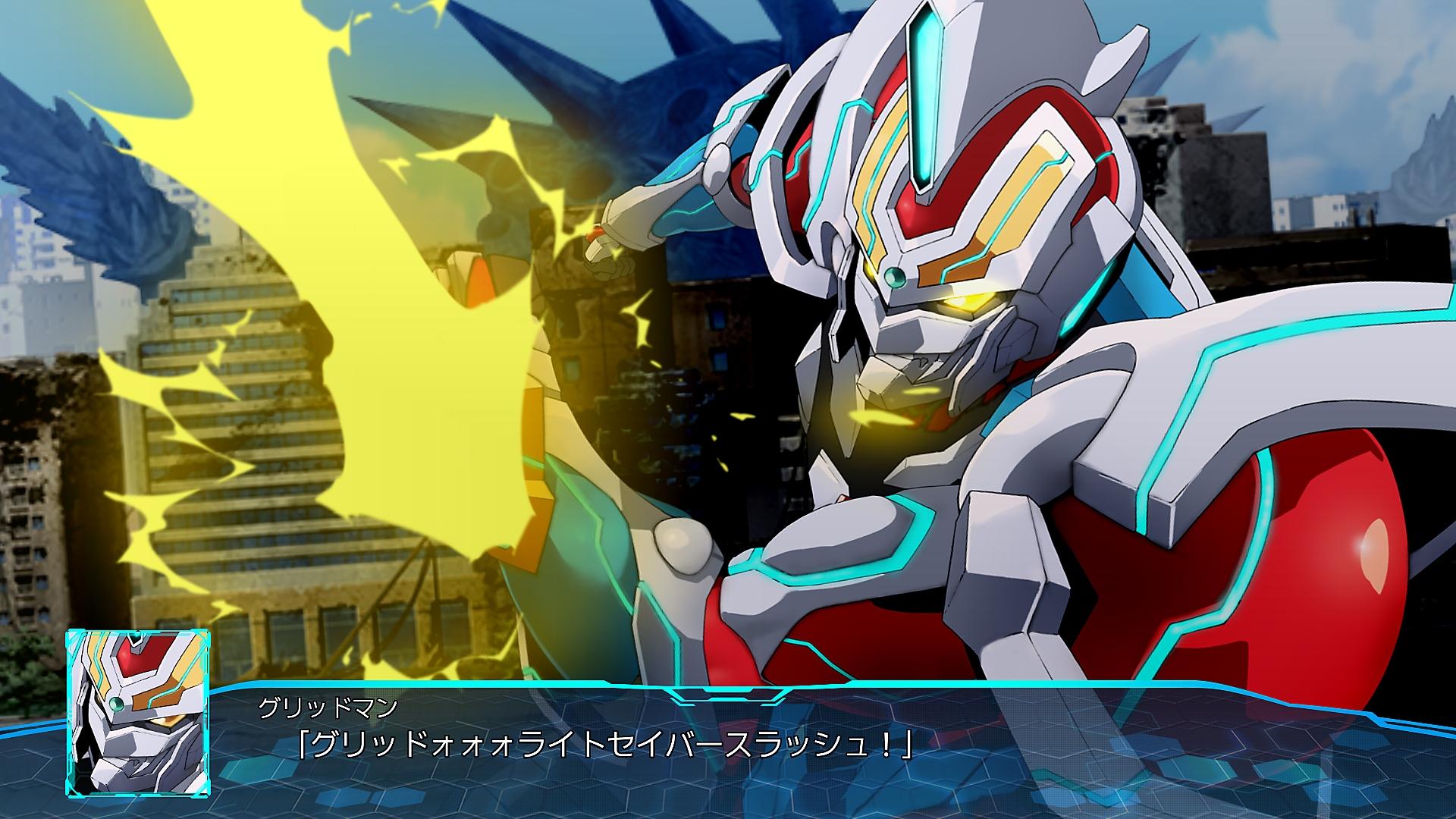 スーパーロボット大戦30 - Gallery Screenshot 5