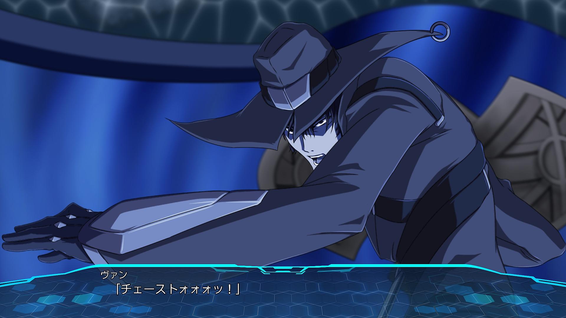 スーパーロボット大戦30 - Gallery Screenshot 6