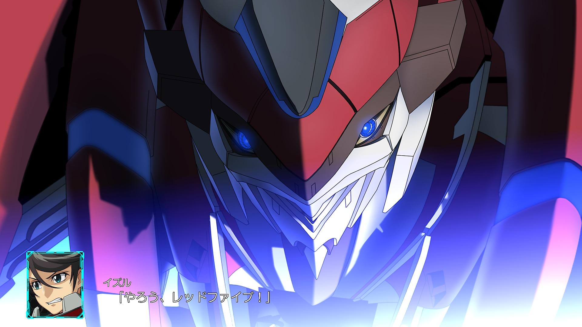 スーパーロボット大戦30 - Gallery Screenshot 7
