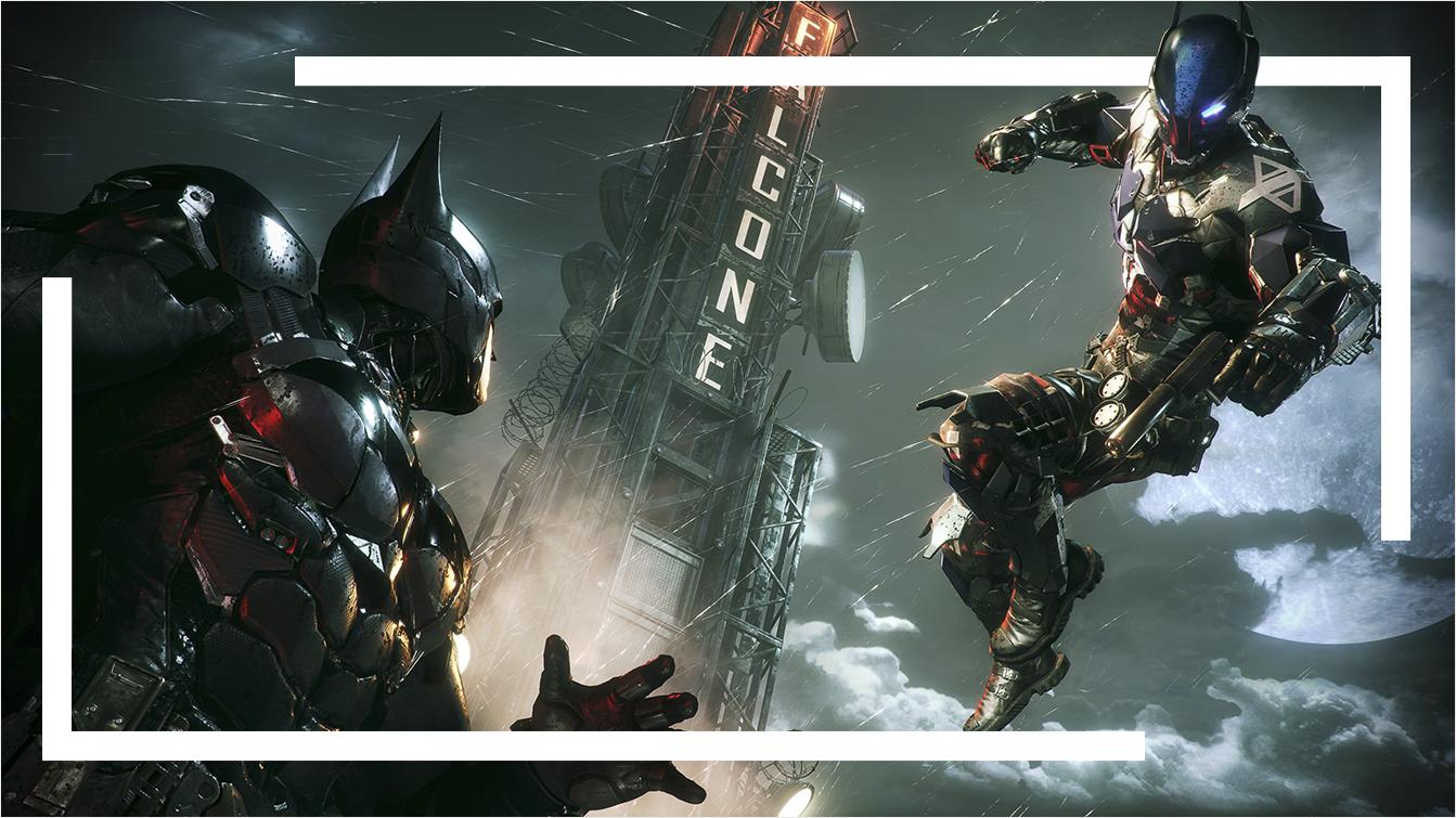 الصورة الفنية الترويجية لدليل مشتري الأبطال الخارقين