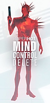 SUPERHOT: MIND CONTROL DELETE Mobile