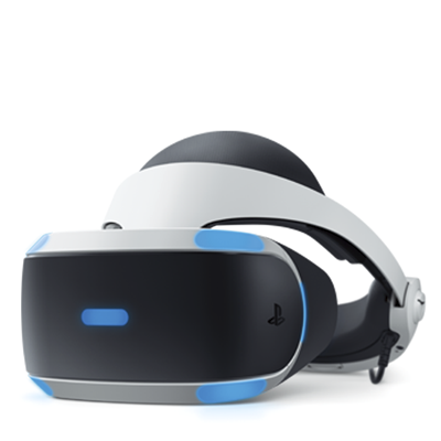 Dispositivo PS VR