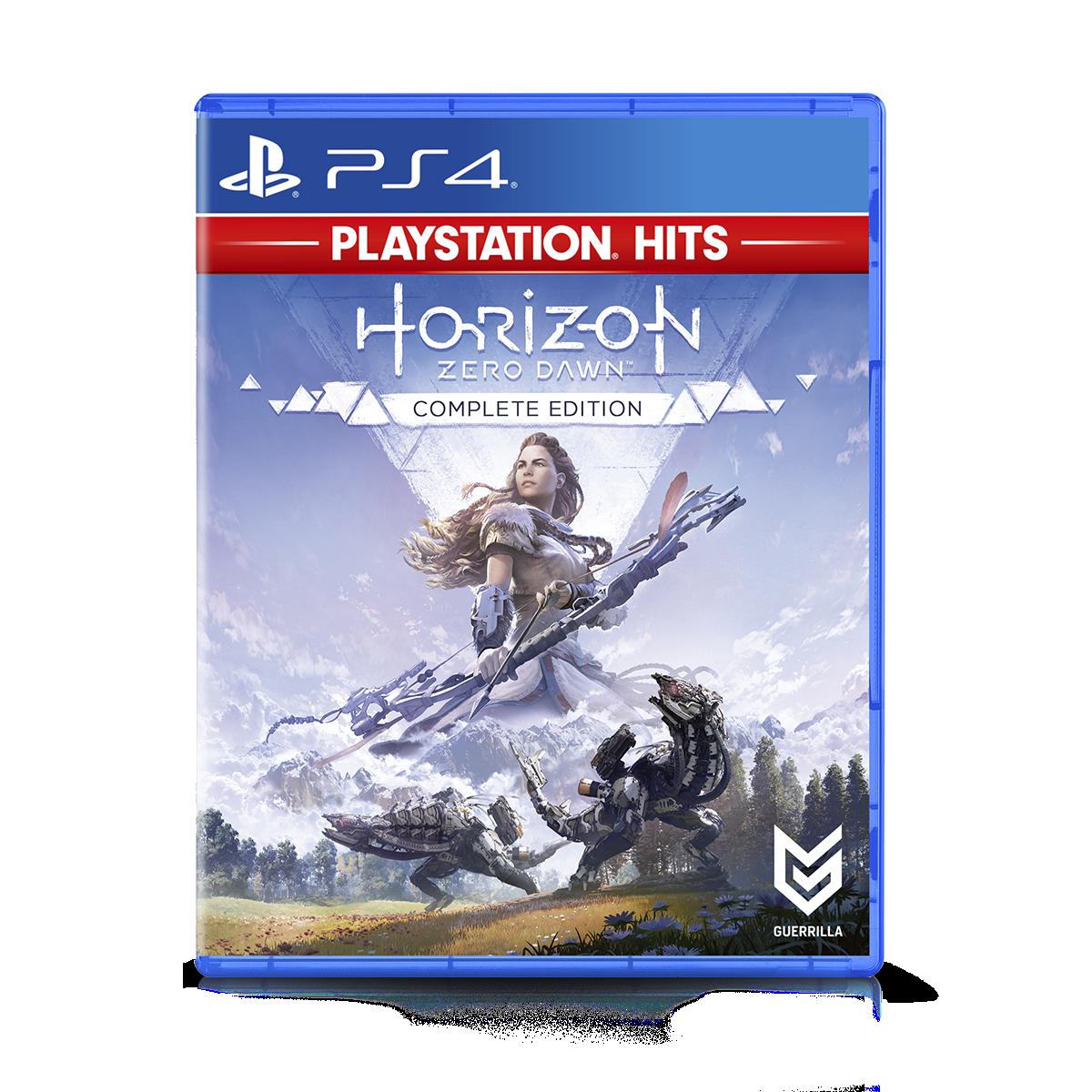 Horizon Zero Dawn™: Complete Edition PlayStation®Hits