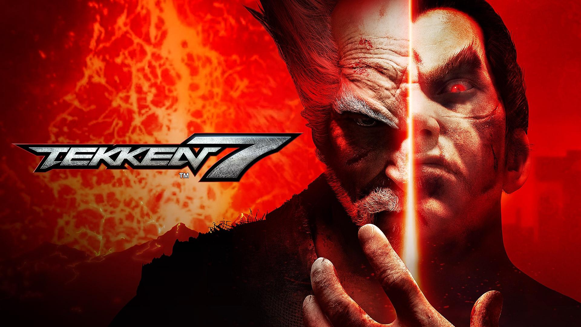 Tekken 7 – Launch Trailer | PS4