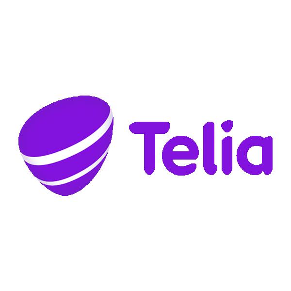 telia retailer logo