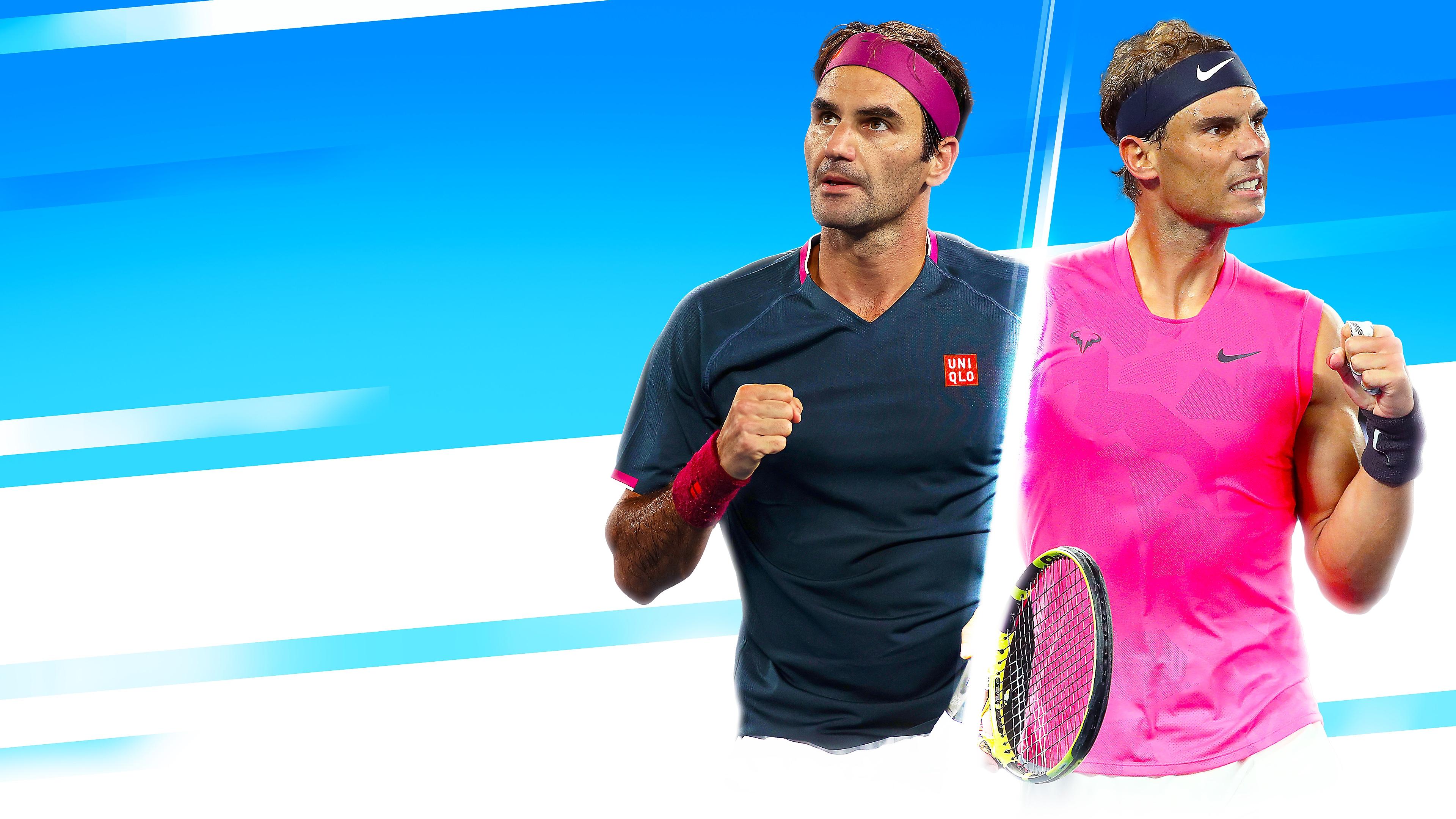 Immagine principale Tennis World Tour 2