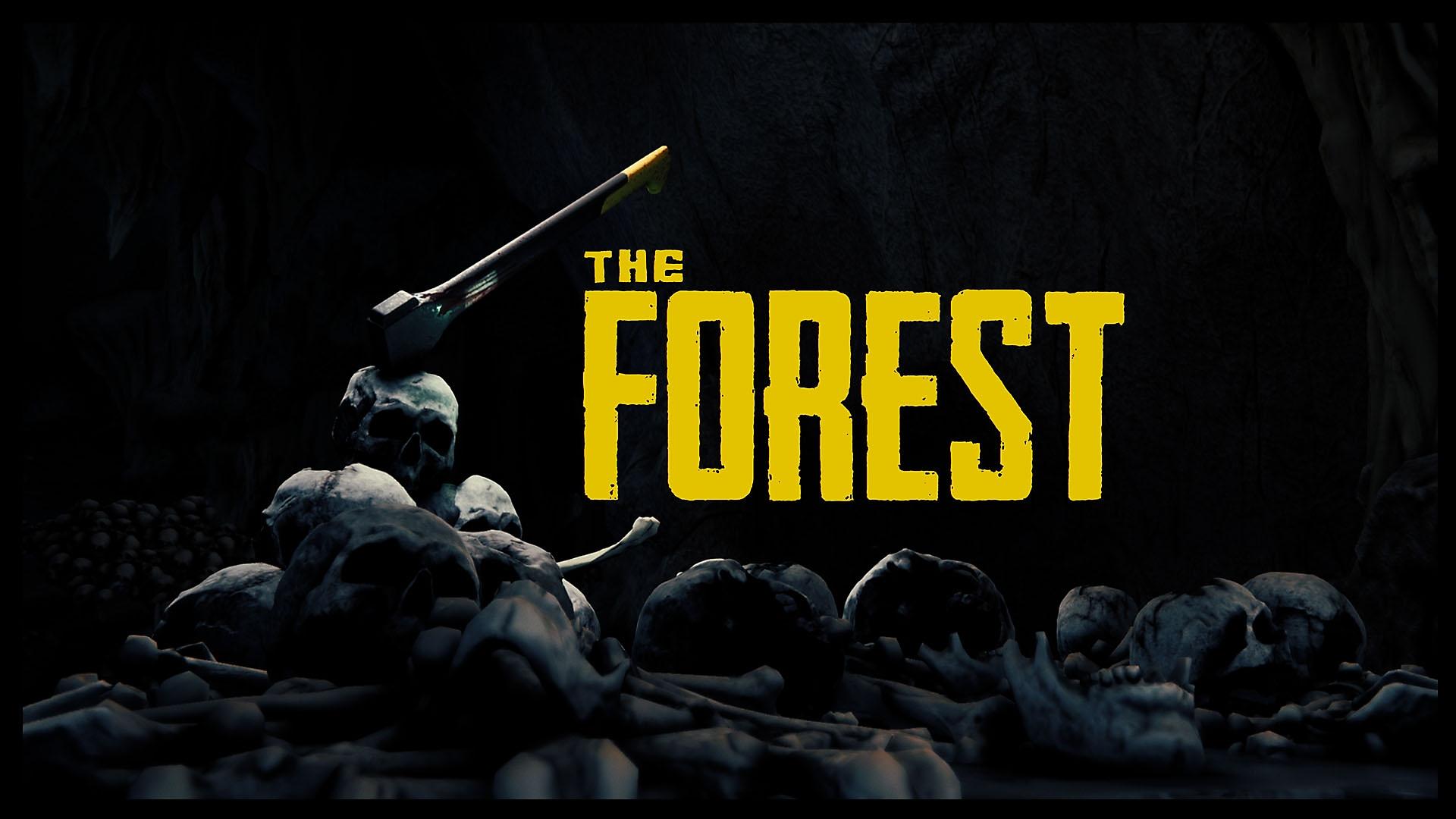 The Forest - Tráiler de presentación de PS4