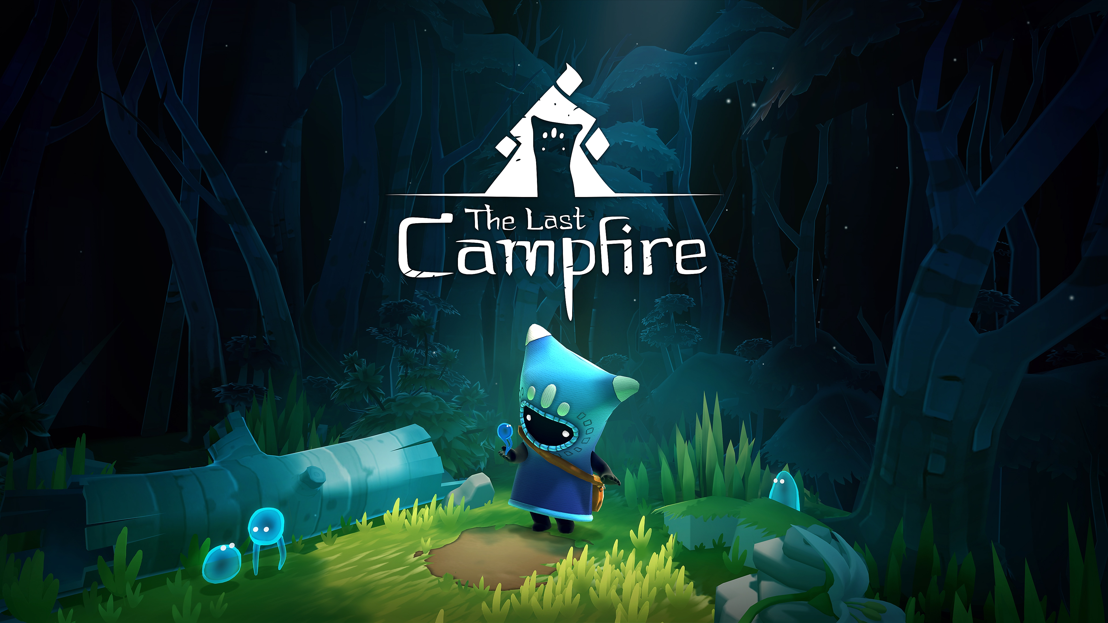 『The Last Campfire』 プレイ動画