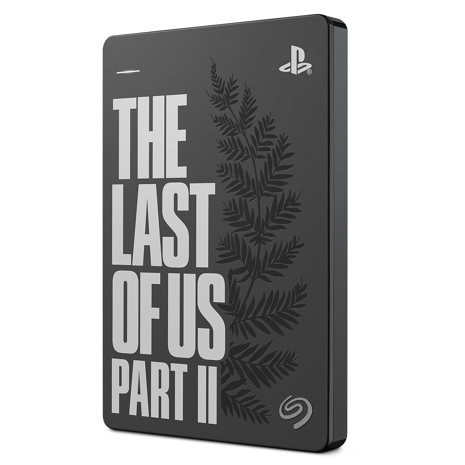 The Last of Us Part II game drive