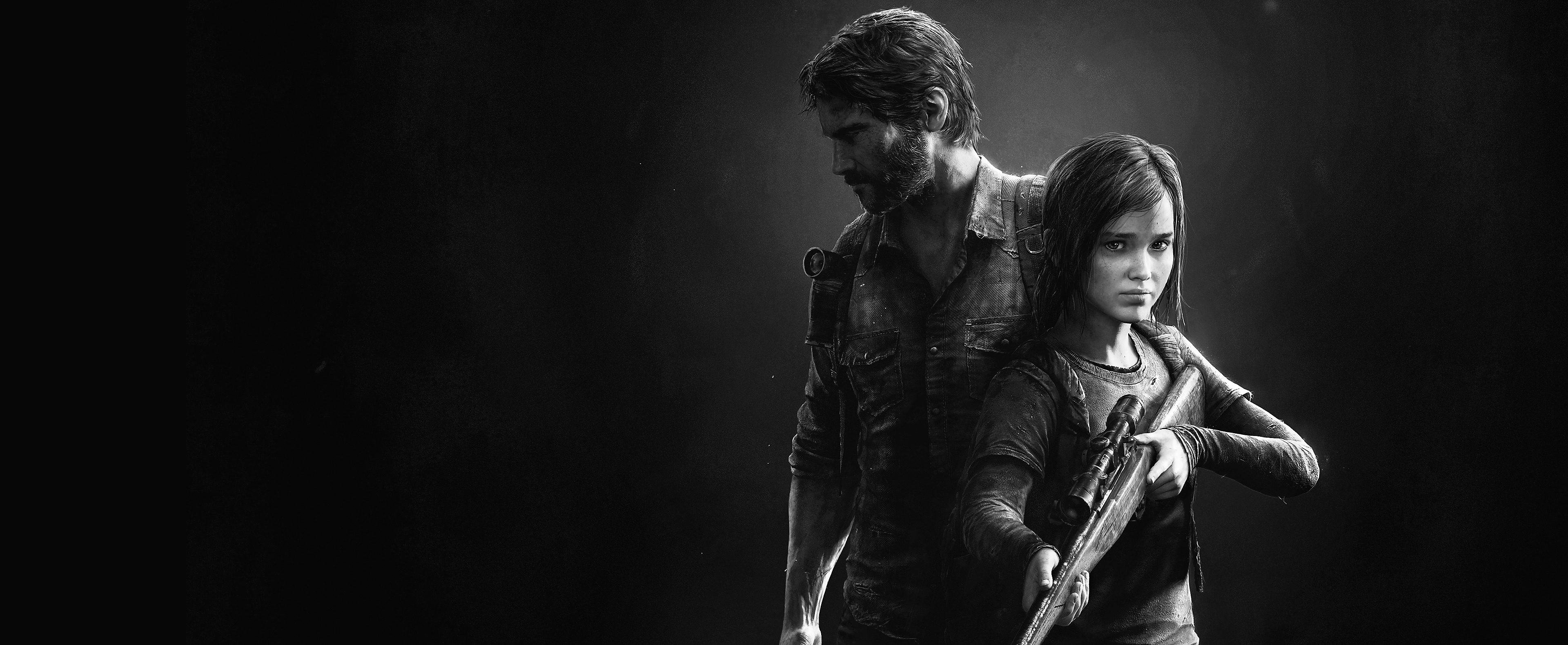 the last of us remastered -sankari