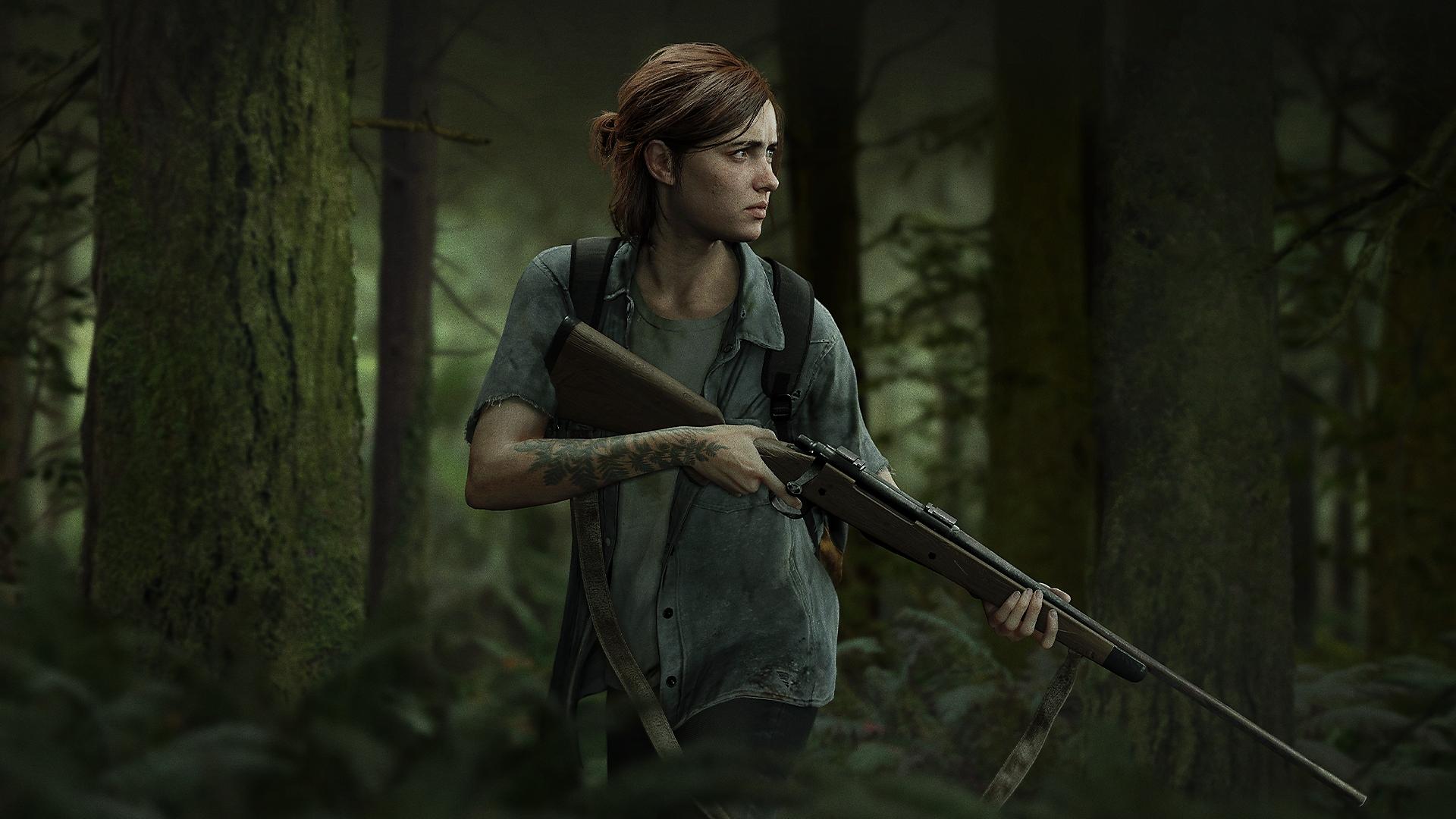 Uncharted 4: A Thief's End - Нейтън Дрейк (рендиране на герой)