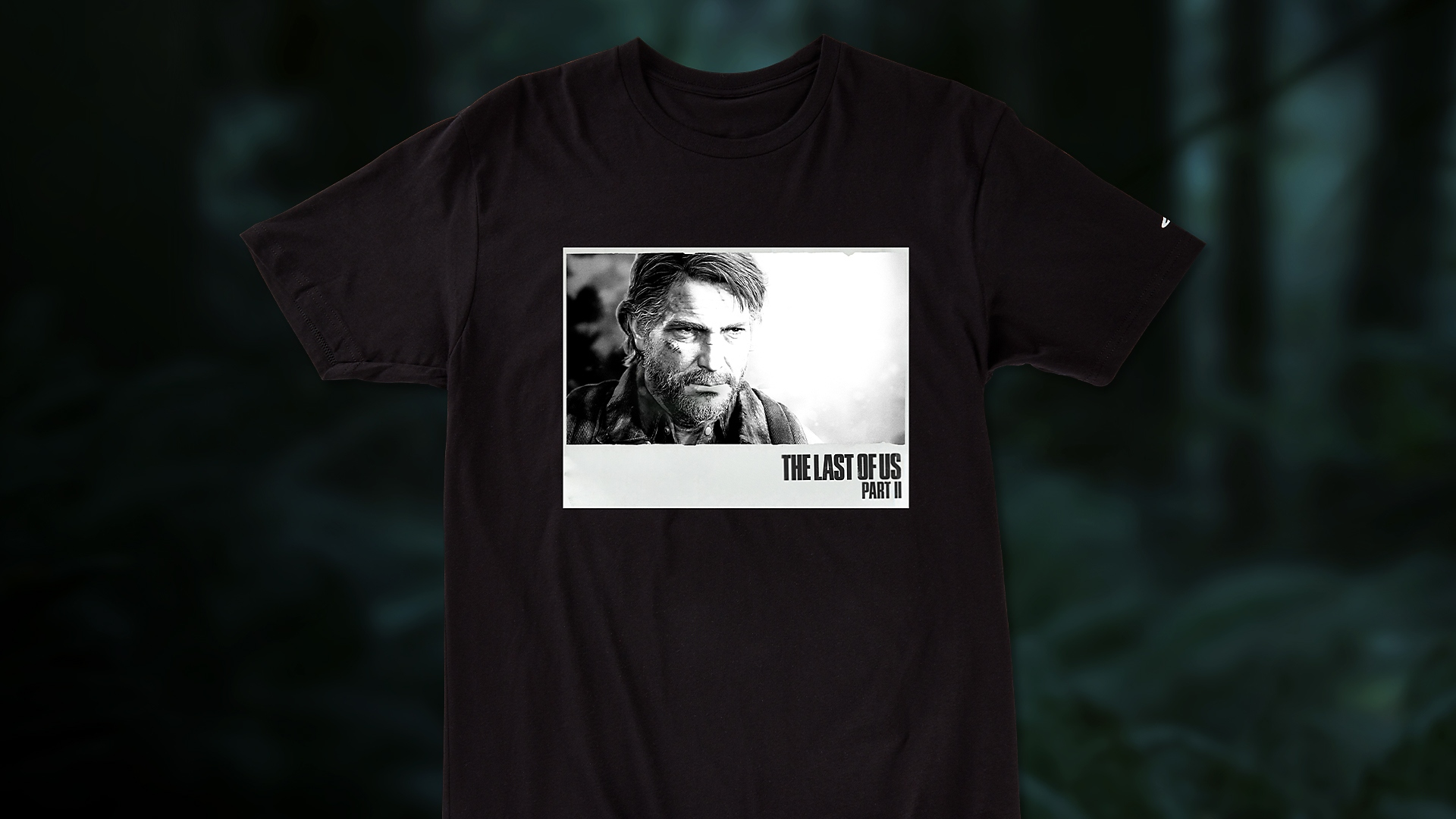 the last of us outbreak day 2019 joel t-shirt