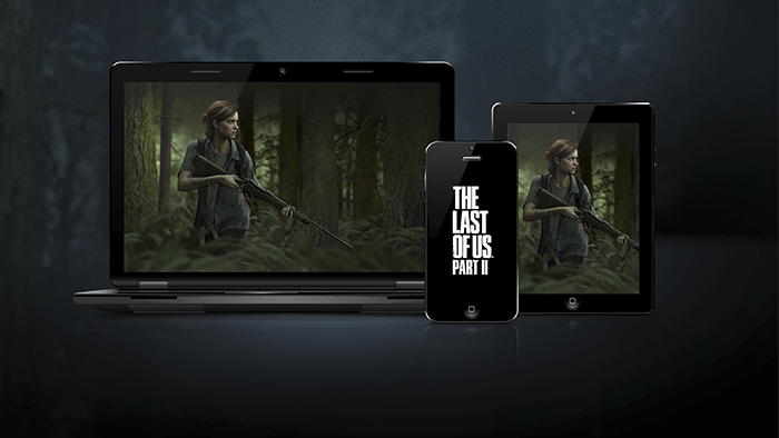 the last of us part ii outbreak day 2018 wallpaper