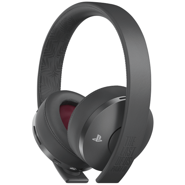 Casque-micro sans fil Gold The Last of Us Part II