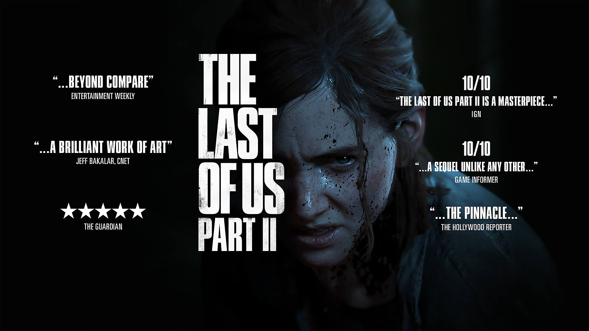Premios de The Last of Us Parte II