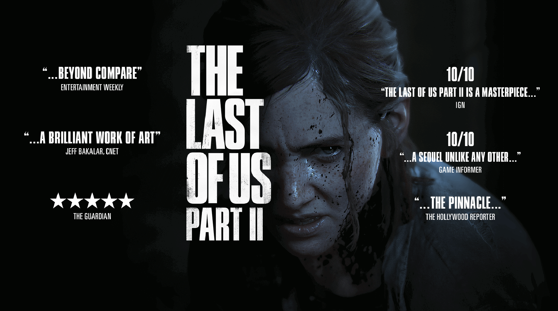 the last of us part ii accolades