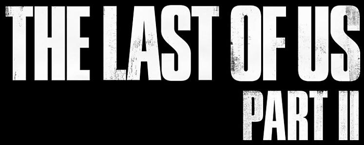 The Last of Us Part II – logo